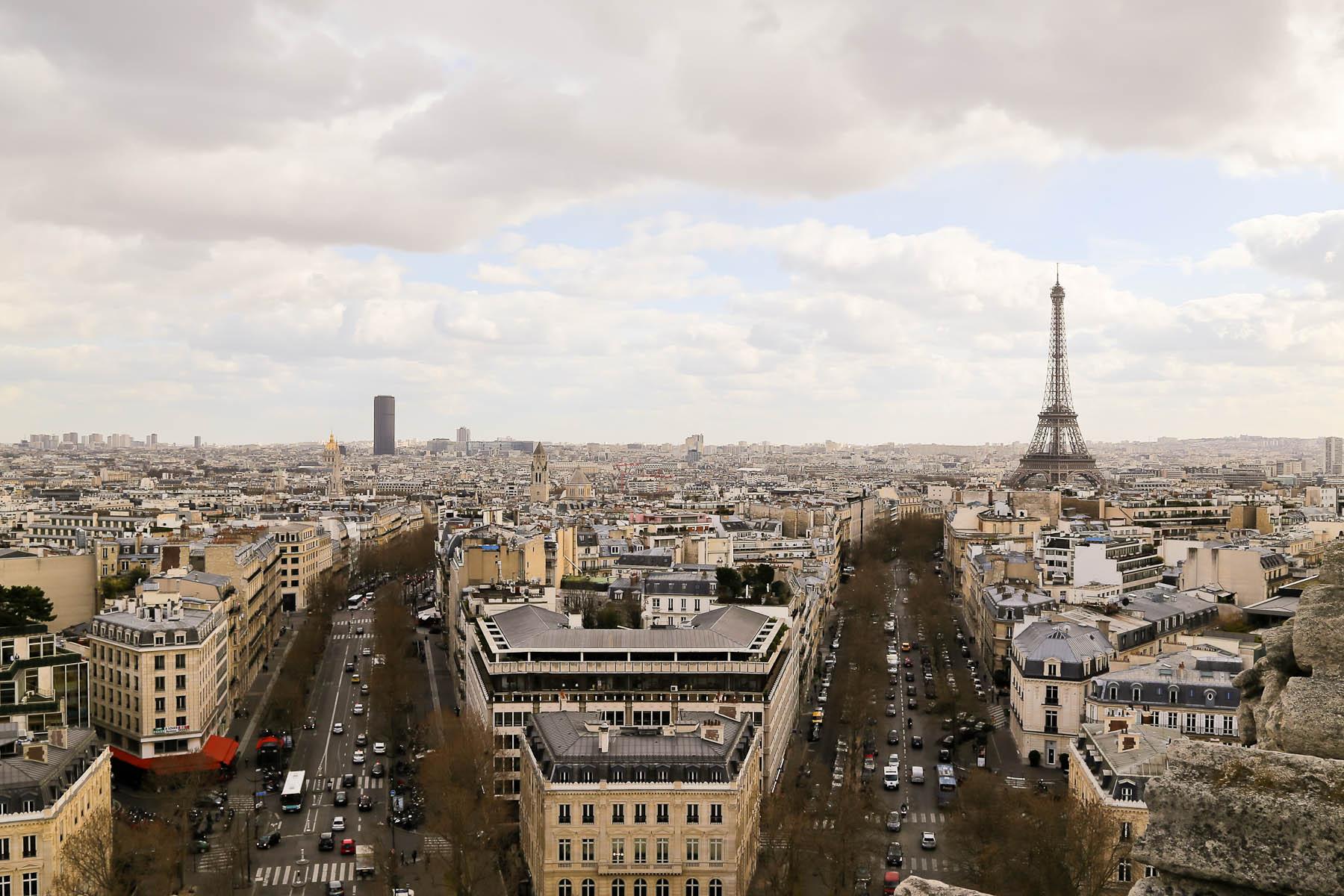 Très Au Vieux Paris d'Arcole HL57